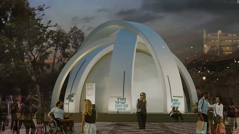 Democracy Pavilion