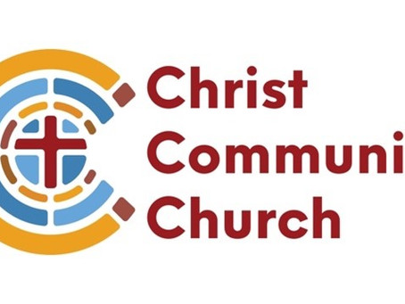 What's Up with the Church Logo?