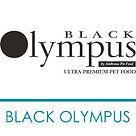 Black Olympus Ξηρή Τροφή Σκύλου