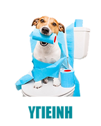 Τουαλετα Υγιεινη Σκυλου