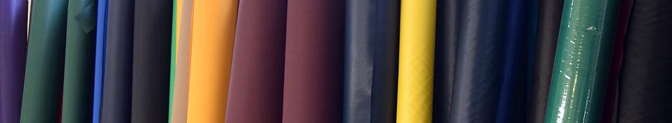 600D Denier Poly Fabric USA MADE BAGS