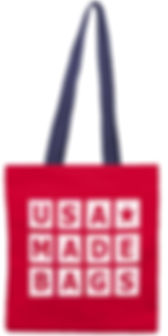 Value Tote Bags USA MADE BAGS