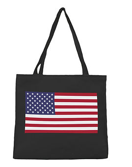 Market Bag USA MADE BAGS
