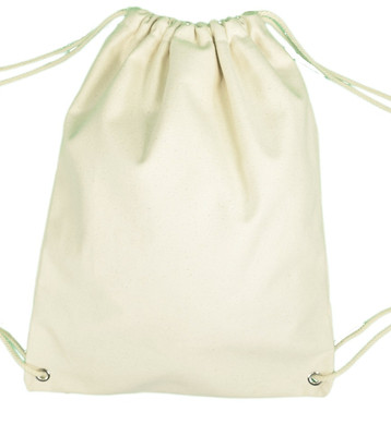 DELUXE DRAWSTRING BACKPACK | USA MADE BAGS