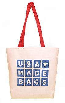 Standard Tote Bag USA MADE BAGS