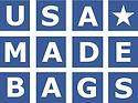 USA MADE BAGS