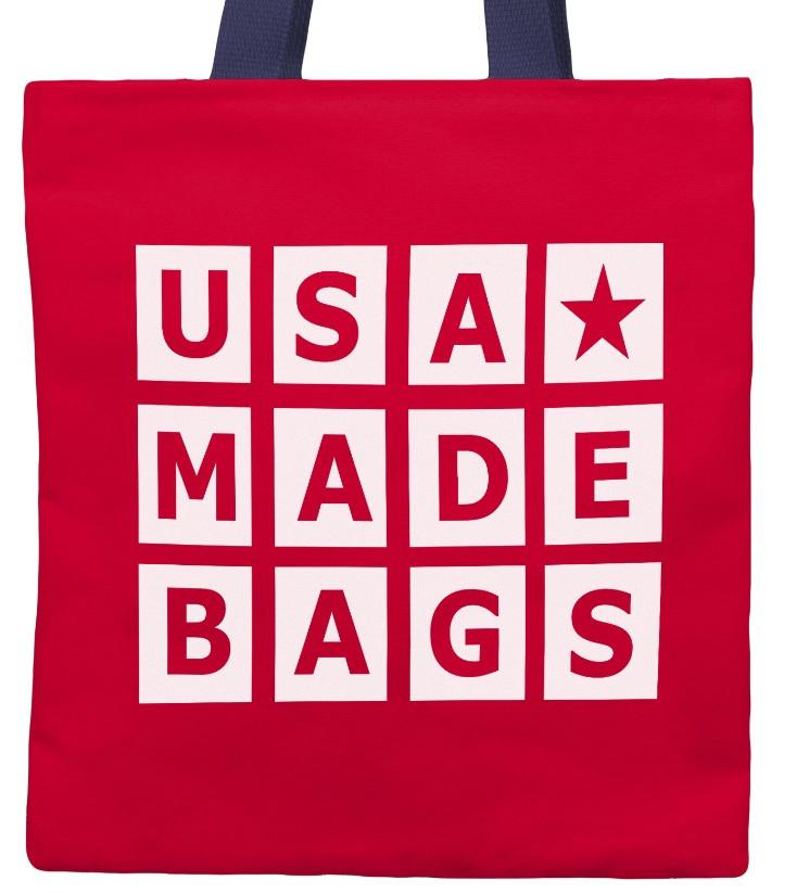 VALUE TOTE BAG | USA MADE BAGS