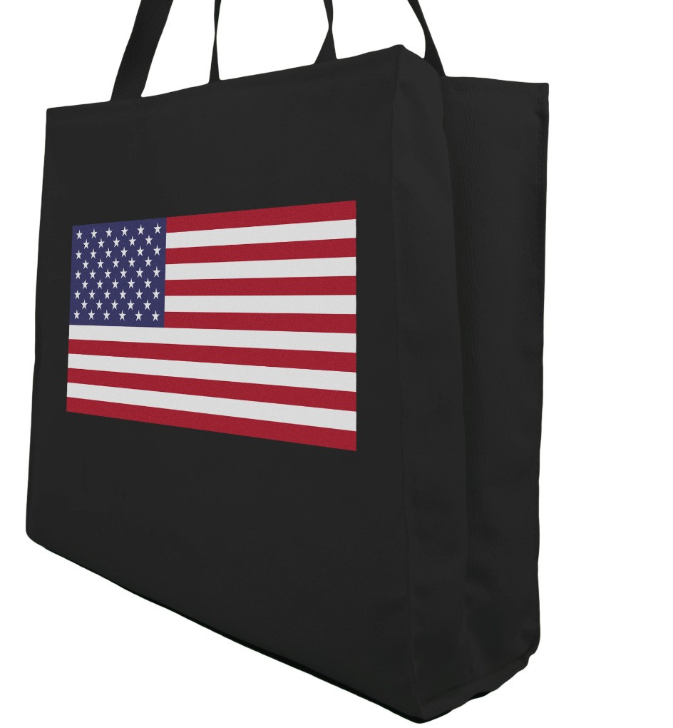 DELUXE MARKET BAG | USA MADE BAGS