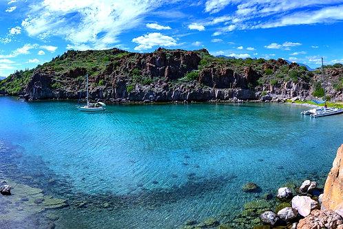 Snorkel by Catamaran