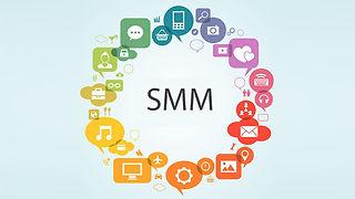 social media marketingi baner