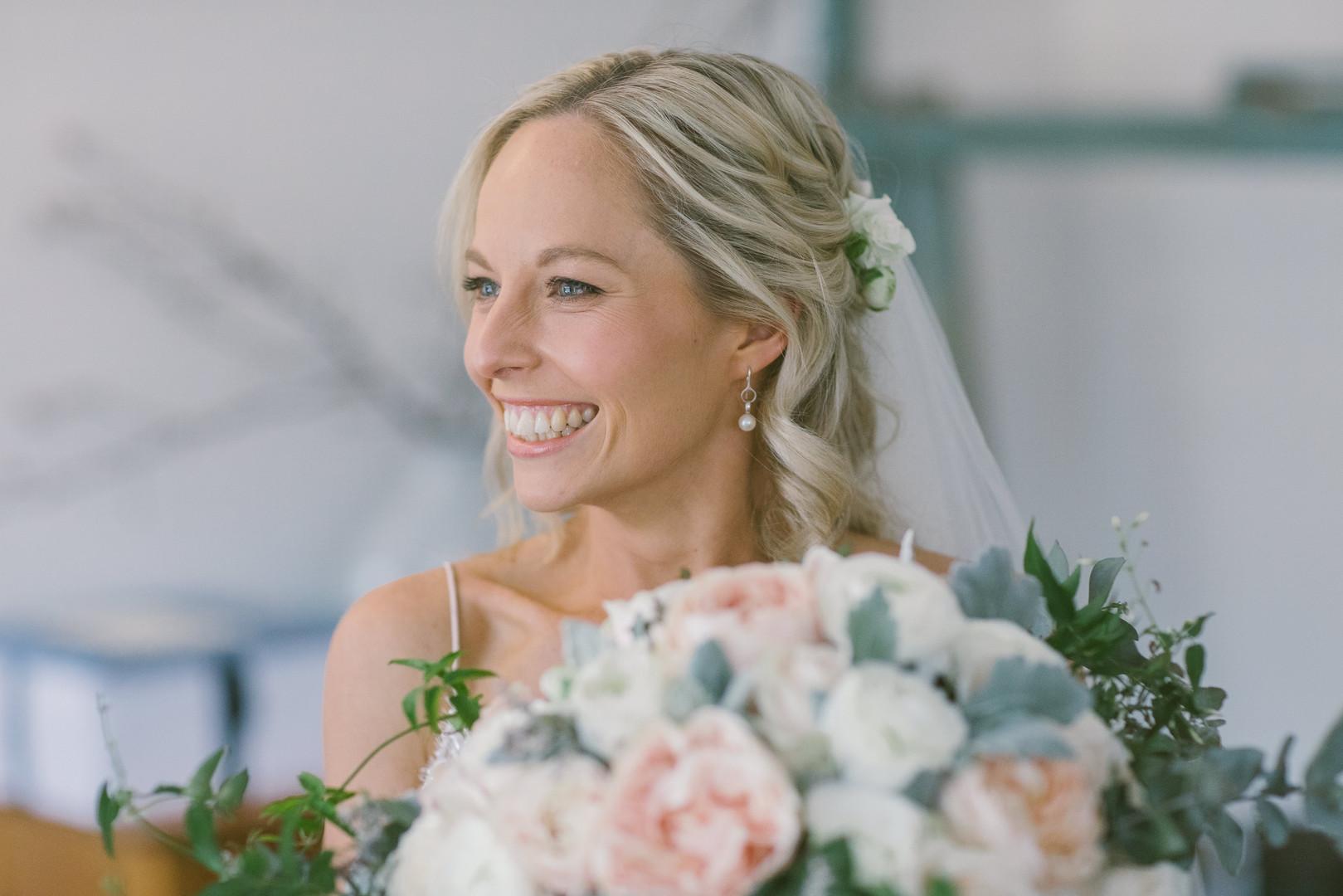 Sam + Dani - Mali Brae Farm Wedding - Ma