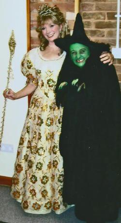 Wizard of Oz November 2004