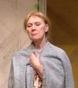Kate Mundy Dancing at Lughnasa