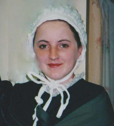 The Crucible April 2003
