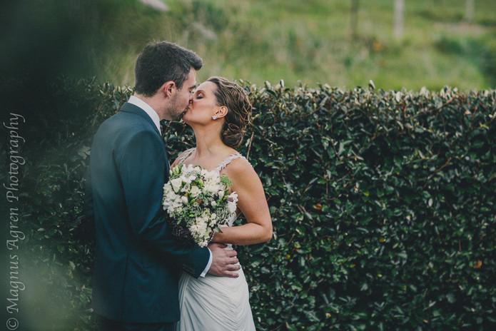 Magnus Agren Photography - Barbara + Tim