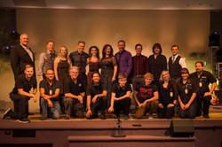 Cast & Crew MATC