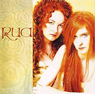 Rua album by Rua on the Celtic Collections Record Label