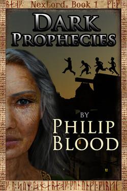 Propehcies Book 1 Nexlord