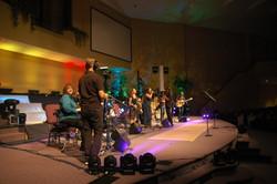 Meeting At The Crossroads Ensemble