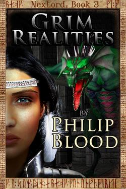 Realities Book 3 Nexlord
