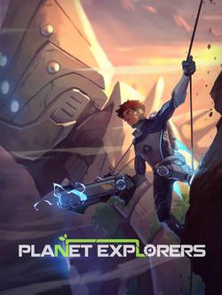 Planet Explorers2