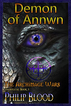 Demon of Annwn