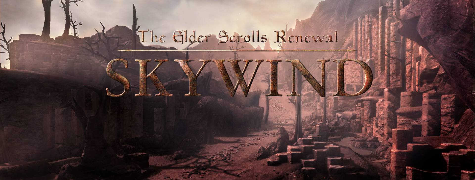 The Elder Scroll Renewal Project