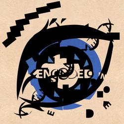 Encoded by Amanda Mack