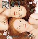 Dream-Teller album by Rua (Liz Madden & Gloria Mulhall)