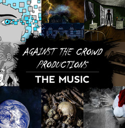 Against the Crowd - THE MUSIC