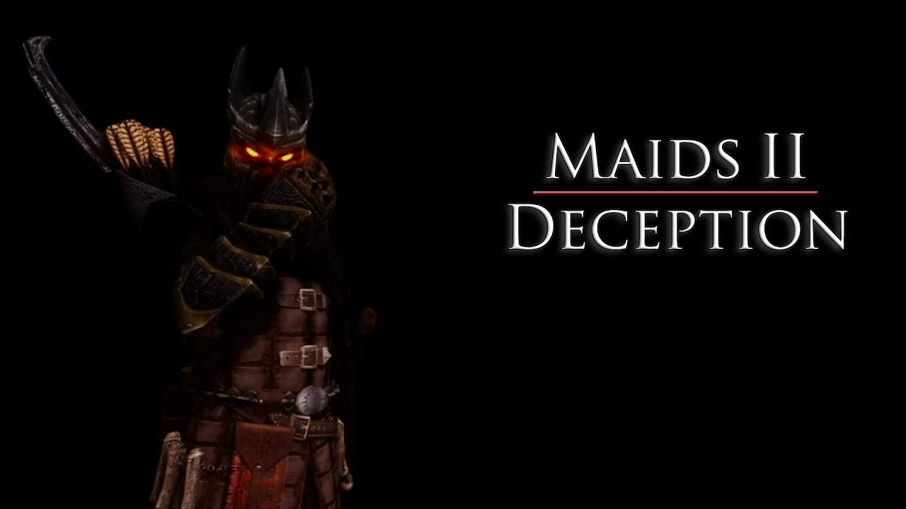 Maids II Deception