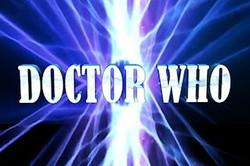Dr. Who Audio Dramas