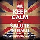 Keep Calm and Salute the Beatles album.j