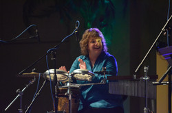 Cheryl Prashker