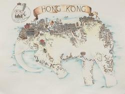 Hong Kong Map II