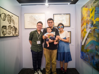 Art Next Expo 2019 Hong Kong