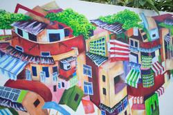 Mong Kok Avenue Playground