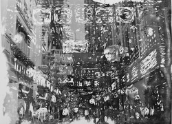 Wan Chai Lee Tung Street