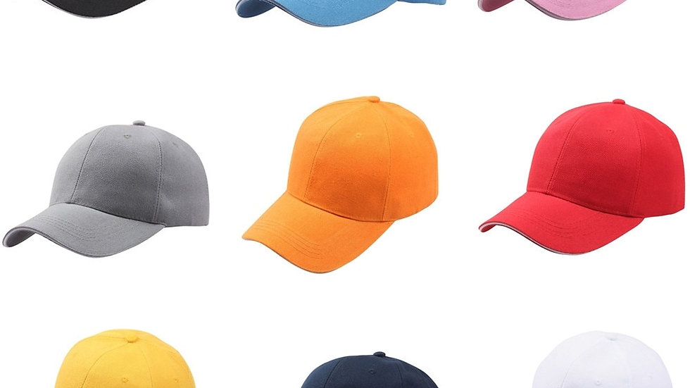 New Unisex Baseball Cap Snapback Hat