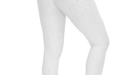 Bentley Leggings - White