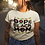 Thumbnail: Dope Black Mom Shirt Mom Mother's Day Gift From Children T-Shirts