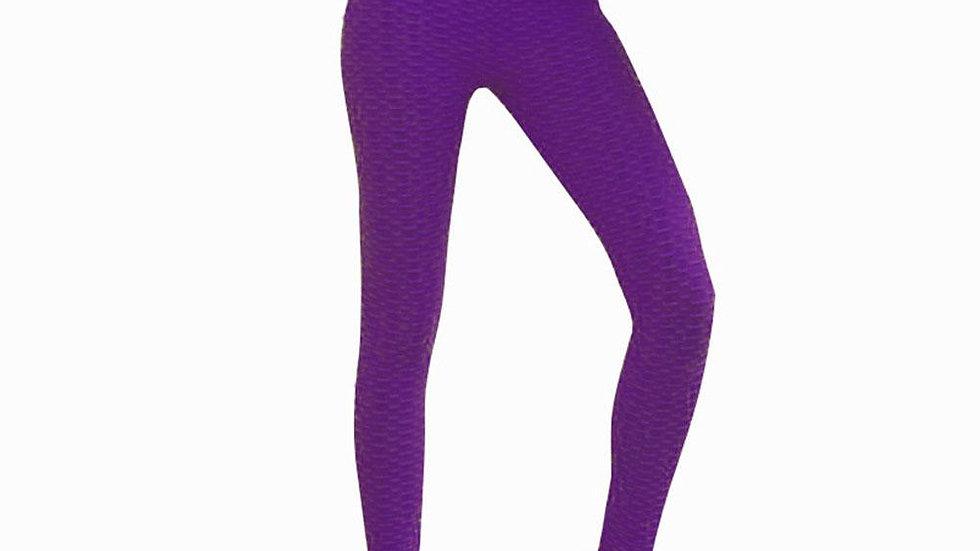 Bentley Leggings - Purple