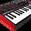 Thumbnail: Akai Professional MPK Mini MK3 MKII  25 Key Portable USB MIDI Drum Pad