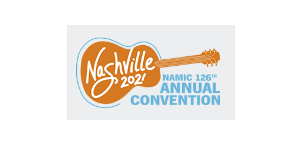 NAMIC Annual Convention