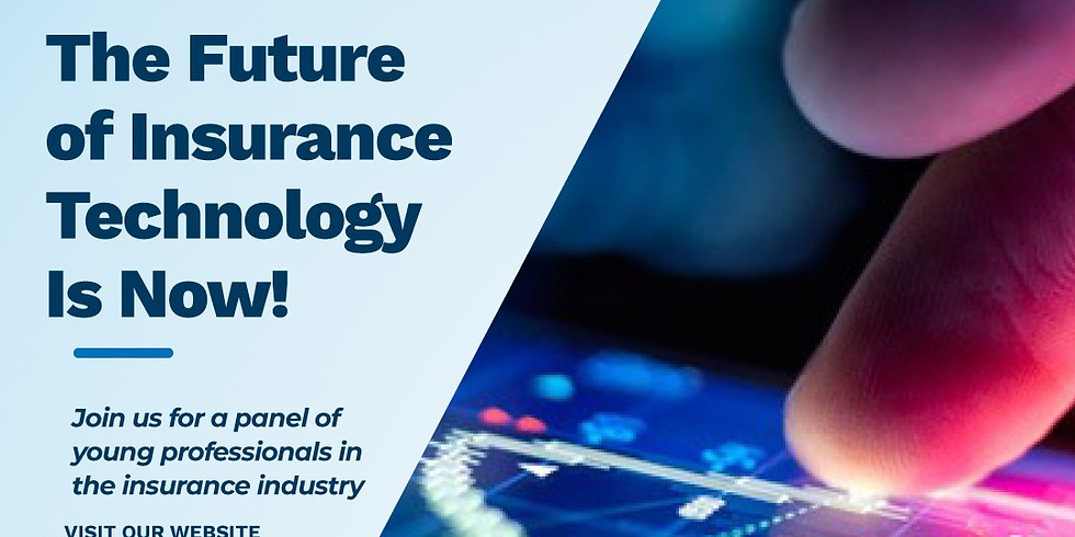 The Future of Insurance Technology is Now