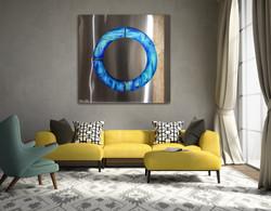 '' circle of time ''
