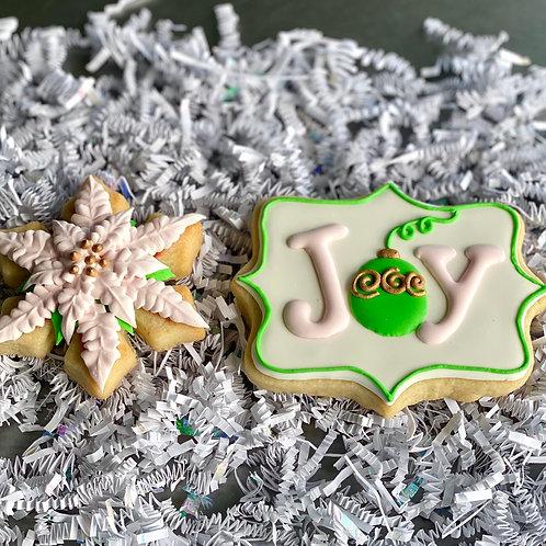 Joy Cookie Set