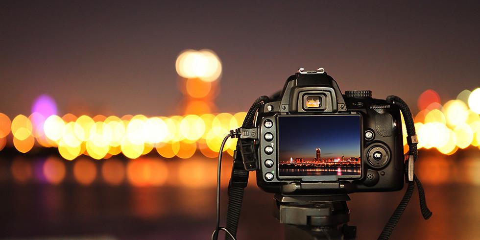 Portrait Posing & Off-Camera Lighting Class