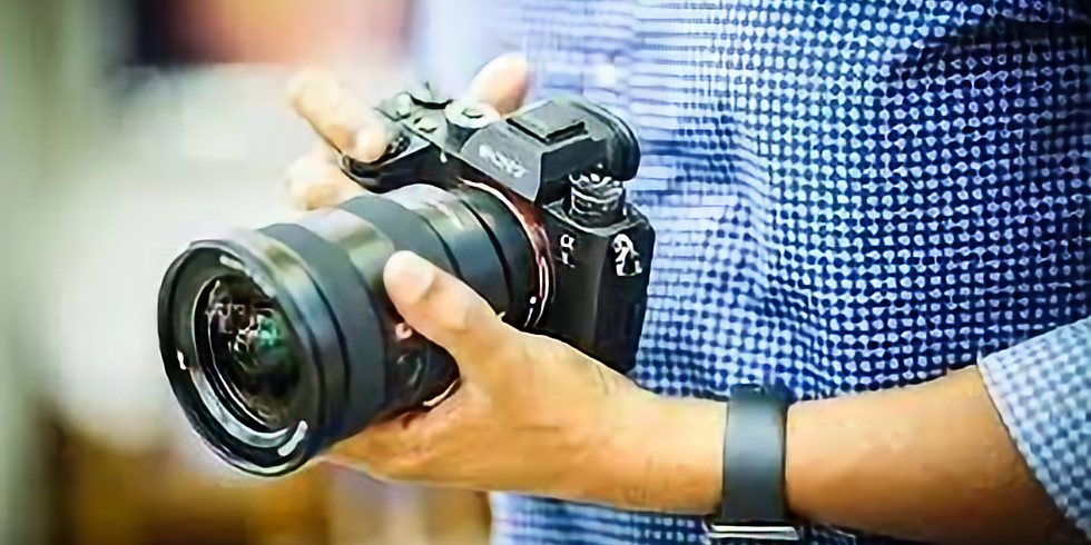 Digital Photography: Getting Started