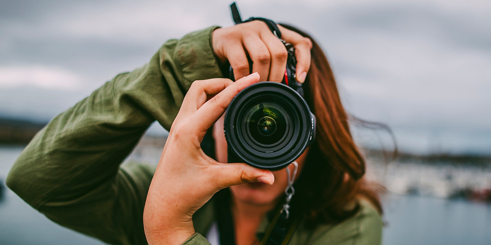 Getting Started with Digital Photography